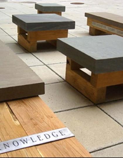 Longley Cook Memorial